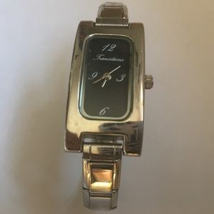 Zoppini Charm Watch Needs Battery Itally